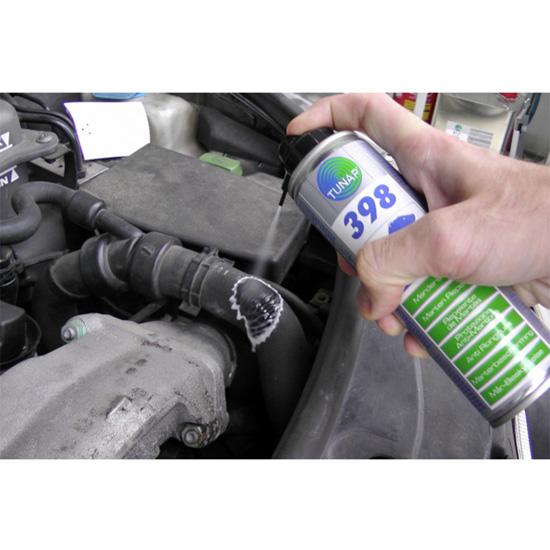 Odstraszacz kun do samochodu TUNAP 398 - aplikacja