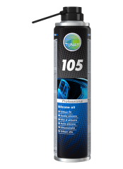 Olej silikonowy Professional 105