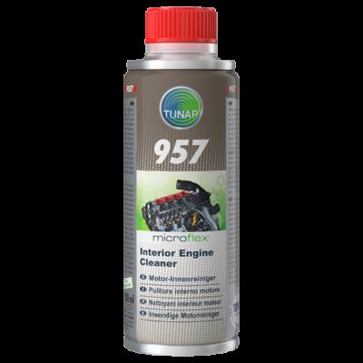Płukanka silnika microflex® PREMIUM 957 - 200ml