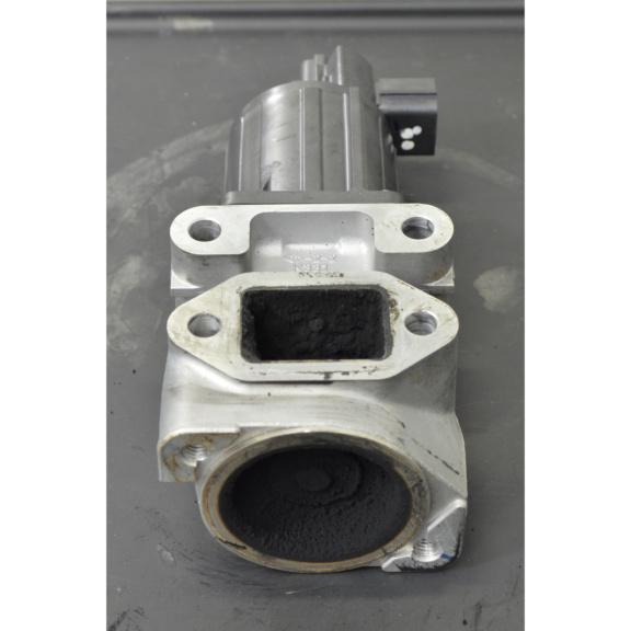 Środek do czyszczenia EGR microflex® 926 żel - EGR przed czyszczeniem 2