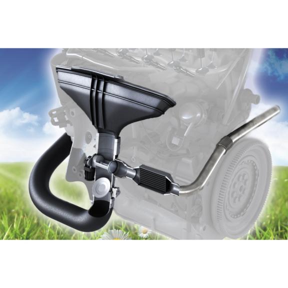 Środek do czyszczenia EGR microflex® 926 żel - układ