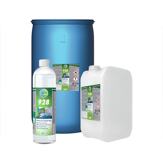 Całoroczny koncentrat płynu do spryskiwaczy PREMIUM 928 Pure -1