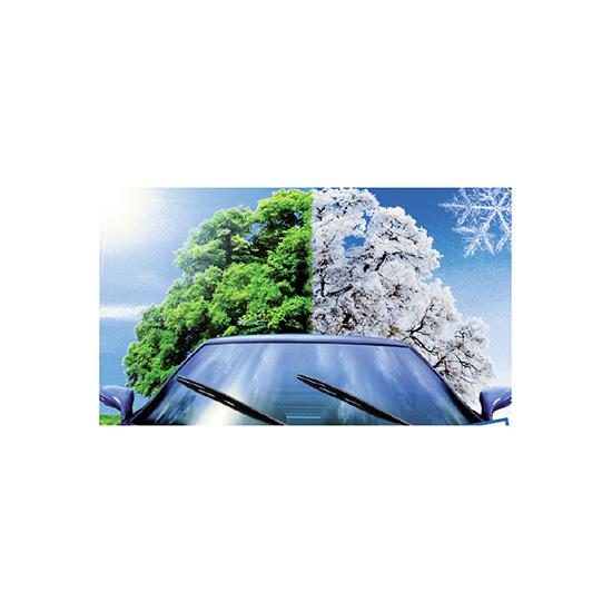 Całoroczny koncentrat płynu do spryskiwaczy PREMIUM 928 Pure - szyba