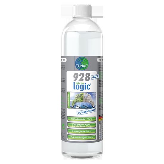 Całoroczny koncentrat płynu do spryskiwaczy PREMIUM 928 Pure