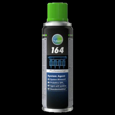 Dodatek substancji czynnych do LPG (Gaz) PREMIUM 164