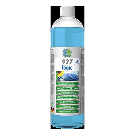 Płyn do spryskiwaczy microflex® 927 koncentrat całoroczny