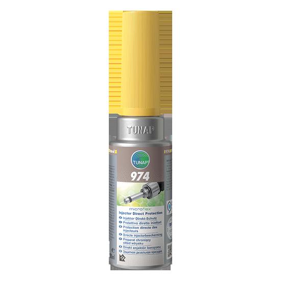 Preparat chroniący układ wtrysku paliwa Benzyna microflex® 974
