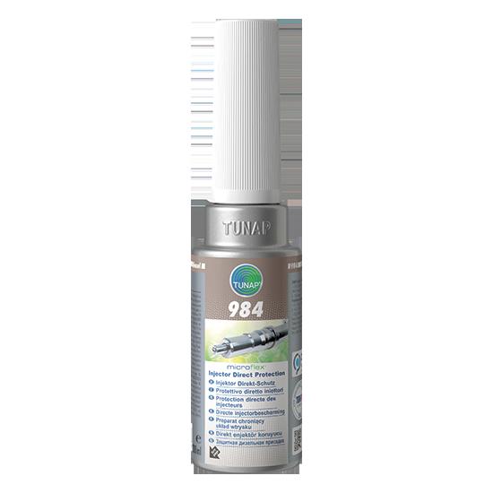 Preparat chroniący układ wtrysku paliwa Diesel microflex®984