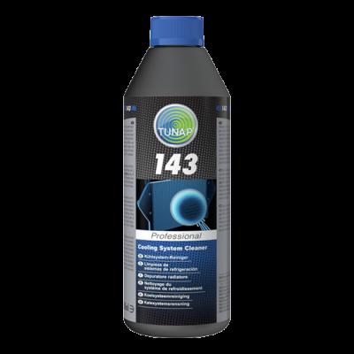 Preparat do czyszczenia układu chłodzenia Professional 143