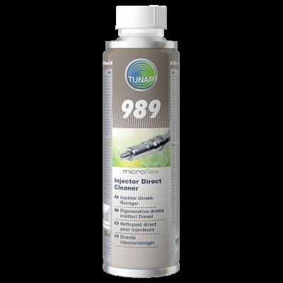 Preparat do czyszczenia wtryskiwaczy Diesel microflex® 989 - 300ML