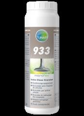 Granulat do czyszczenia kanałów dolotowych oraz zaworów microflex® 933