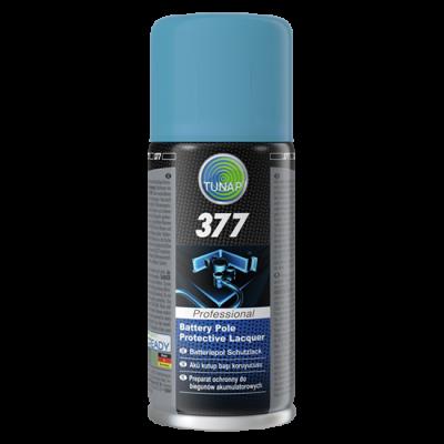 Lakier zabezpieczający bieguny akumulatora Professional 377