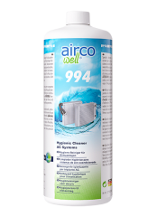 Preparat do czyszczenia klimatyzacji aircowell 994