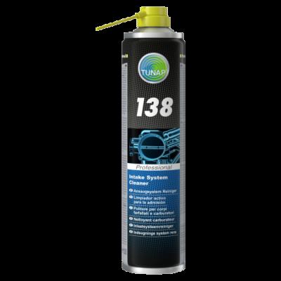 Preparat do czyszczenia przepustnic Professional 138