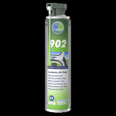 Olej syntetyczny Fluid PREMIUM 902
