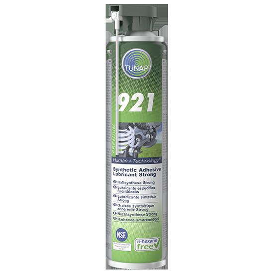 Syntetyczny smar specjalny Strong PREMIUM 921