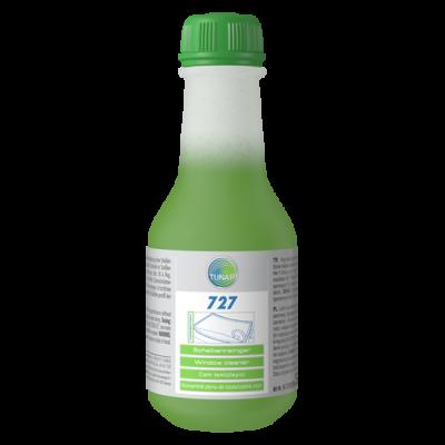 Płyn do spryskiwaczy letni TUNAP 727 koncentrat