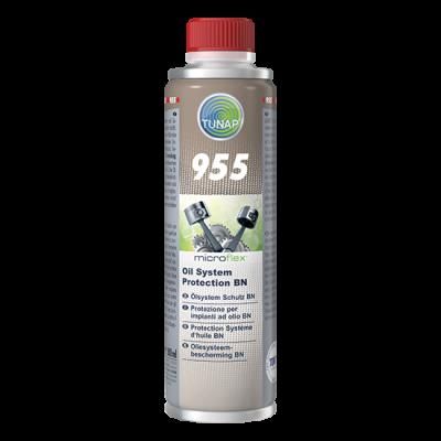 Ceramizer microflex® 955 BN Ochrona układu olejowego