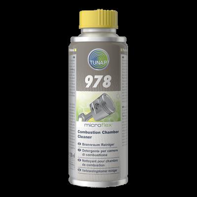 Preparat czyszczący komorę spalania microflex® 978