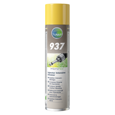 Preparat do czyszczenia wtrysków Benzyna microflex® 937