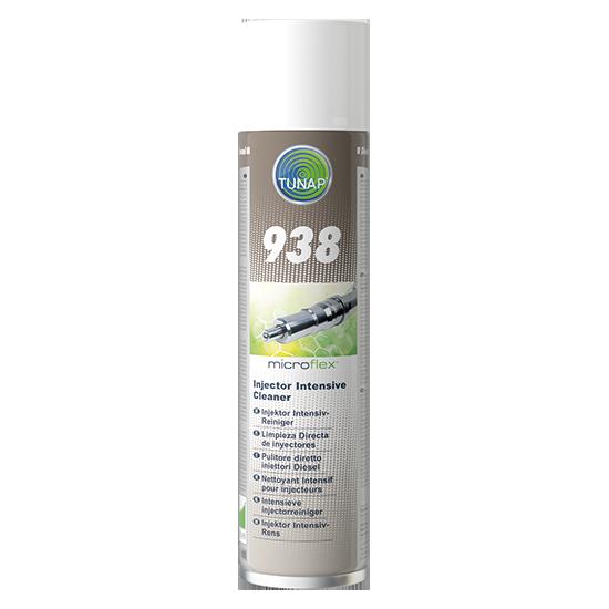 Preparat do czyszczenia wtrysków Diesel microflex® 938 - 500ML
