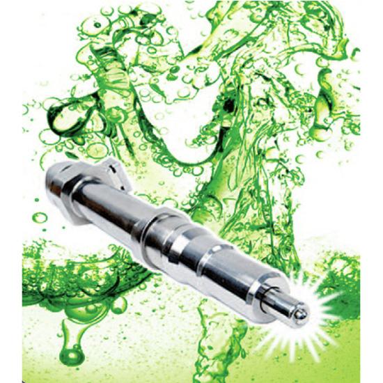 Preparat do czyszczenia wtrysków Diesel microflex® - wtrysk