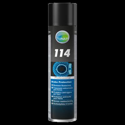 Ochrona hamulców Professional 114