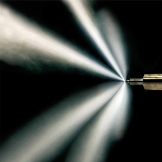 Preparat do czyszczenia wtrysków Diesel microflex® 938 - 5L po aplikacji