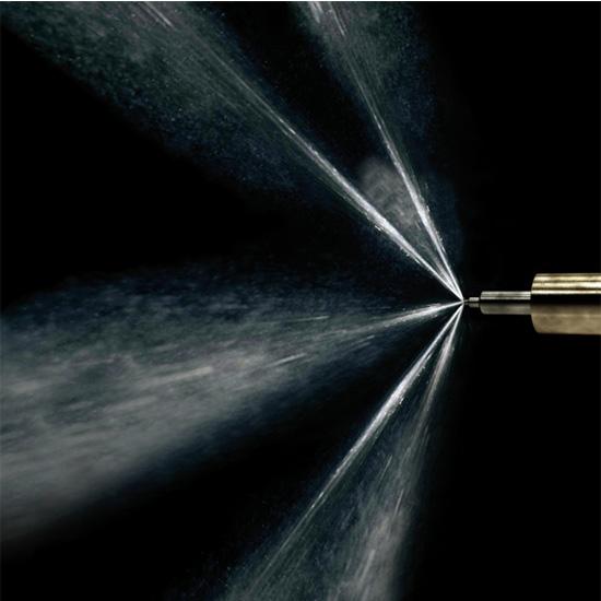 Preparat do czyszczenia wtrysków Diesel microflex® 938 - 5L przed aplikacją