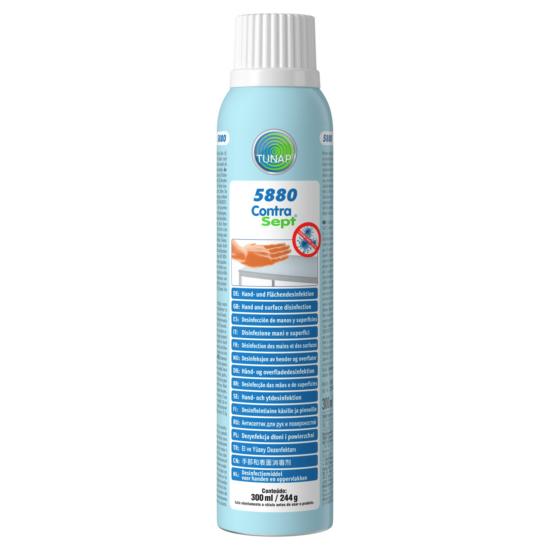 Preparat do dezynfekcji rąk i powierzchni Contra Sept® 5880